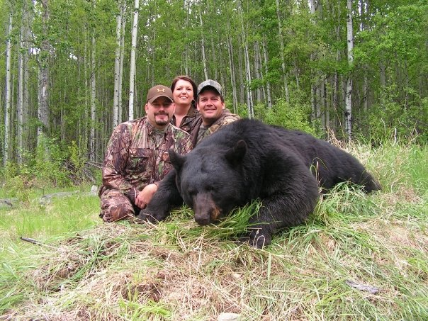 World record bear!!!